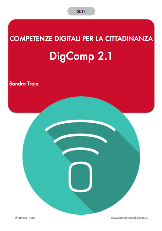 digcomp 21