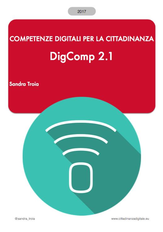 digcomp 21